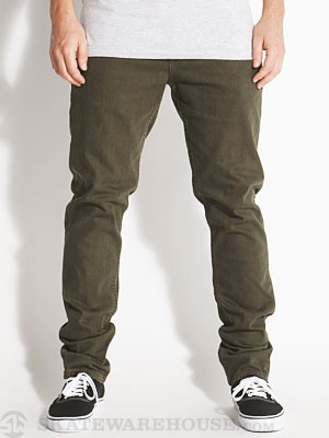Element Owen Jeans Army 30