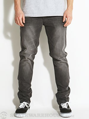 Element Owen Jeans Black Wash 28
