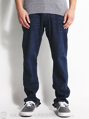 Element Owen Jeans Raw Tint Wash 28