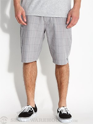 Element Owens Shorts Grey 28