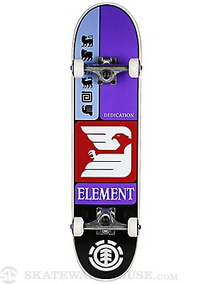 Element Prismatic Complete  7.625 x 31.125