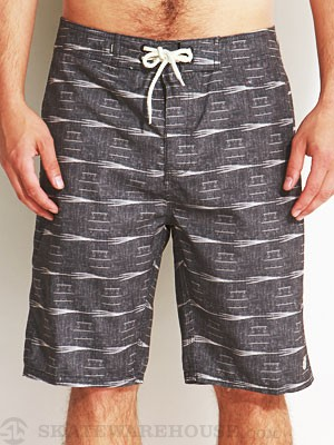 Element Stoney Creek Boardshorts Black 30