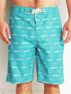 Element Stoney Creek Boardshorts Lagoon 28