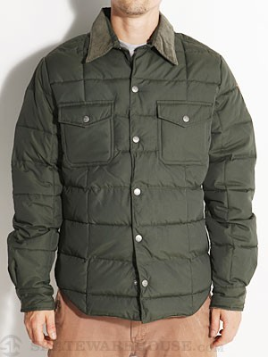 Element Shapleigh Jacket Army SM