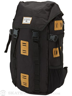 Element Urban Hiker Backpack Black