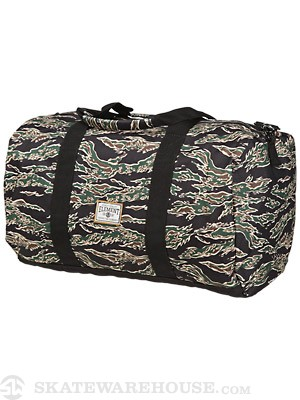 Element Wilmington Duffel Bag Forest