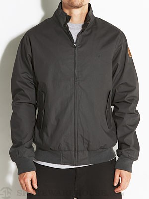 Element Wentworth Jacket Charcoal XL
