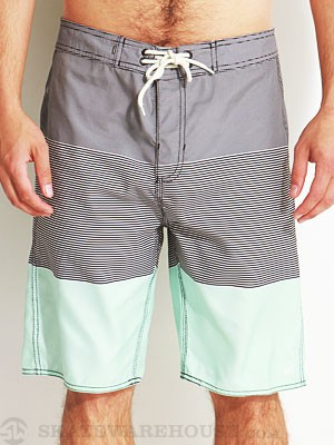 Element Zander Boardshorts Mint 28