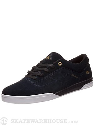 Emerica Herman G6 Shoes  Dark Navy