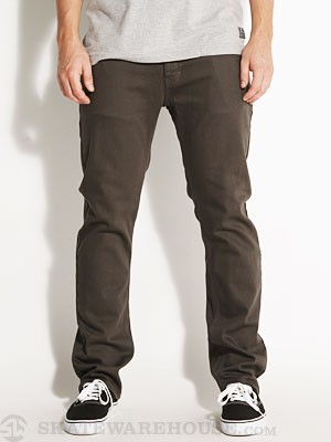 Emerica Hsu Slim Jeans Smoke 30x30