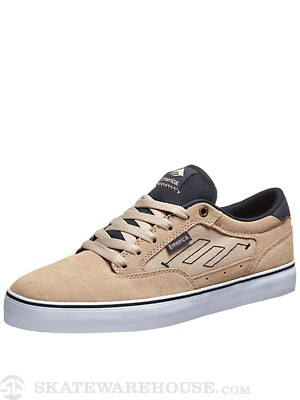 Emerica Jinx 2 Shoes  Khaki