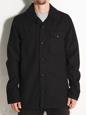 Emerica Hsu Lowside Jacket Black LG