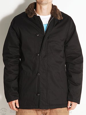 Emerica Slappy Bandit Jacket Black XL
