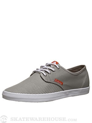 Emerica Wino x Atiba Shoes Grey