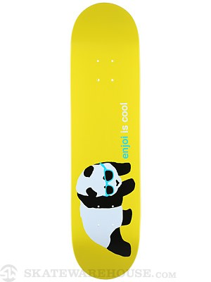 Enjoi Cool Deck  8.0 x 31.9