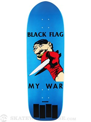 Elephant Brand My War Deck 10.4 x 32
