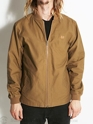 Expedition One Andover Jacket Khaki XL