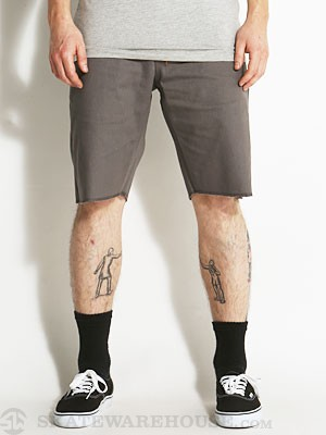 Expedition One Drifter Shorts Charcoal 28