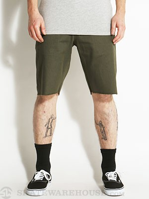 Expedition One Drifter Shorts Hunter Green 28