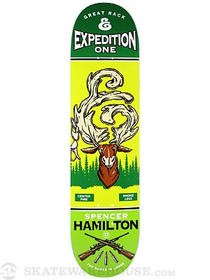 Expedition One Hamilton Great Outdoors Deck  8.06 x 32