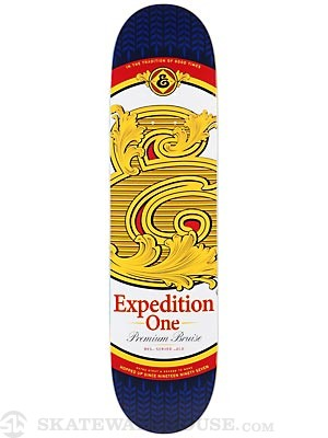 Expedition One Premium E Deck 8.06 x 31.7
