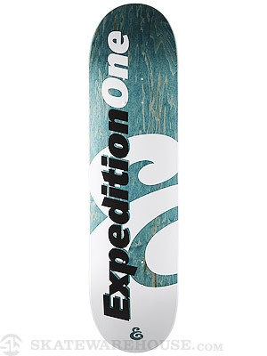 Expedition One Price Point Blue Deck  8.25 x 32