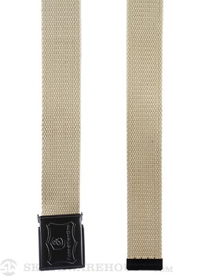 Expedition One Shield Scout Belt Khaki Adj.