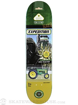 Expedition One Hamilton Toys Deck  8.06 x 32
