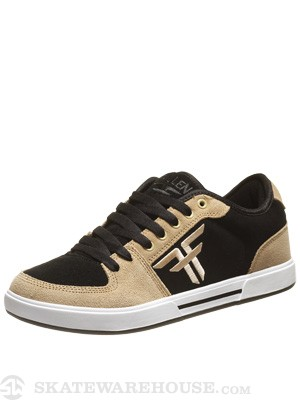 Fallen Patriot II Shoes  Khaki/Black