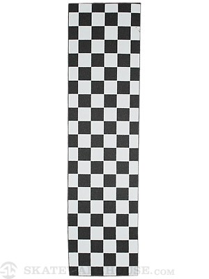 FKD Checkers Black/White Griptape