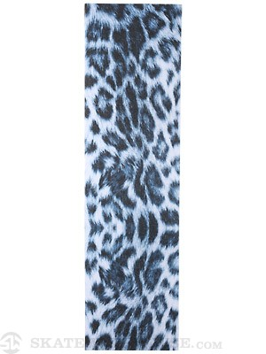 FKD White/Black Cheetah Griptape