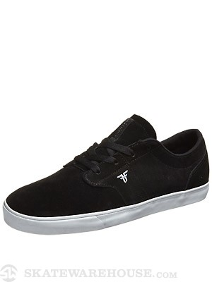 Fallen Chief XI Shoes  Black/White
