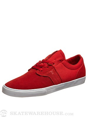Fallen Chief XI Shoes  Red/White