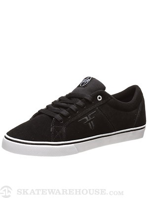 Fallen Griffin Shoes  Black/White