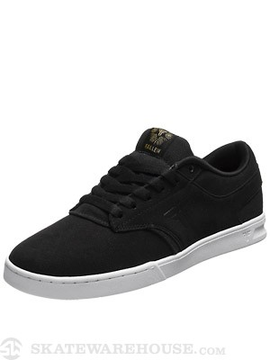 Fallen Sandoval The Vibe Shoes Black/Black