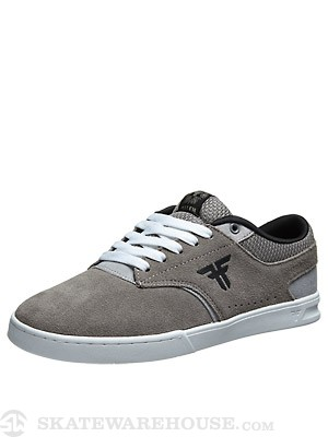 Fallen Sandoval The Vibe Shoes Cement Grey/Black