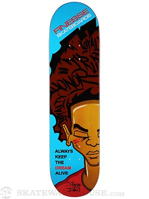 Finesse The Dream Deck 8.25 x 31.75