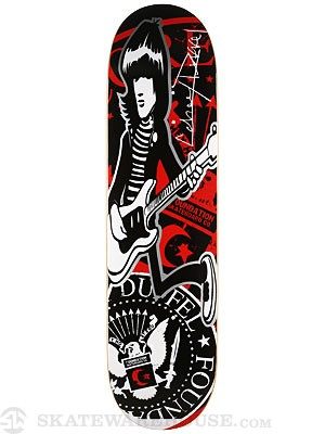 Foundation Duffel Gimme Gimme Reissue Deck 8.25x31.325