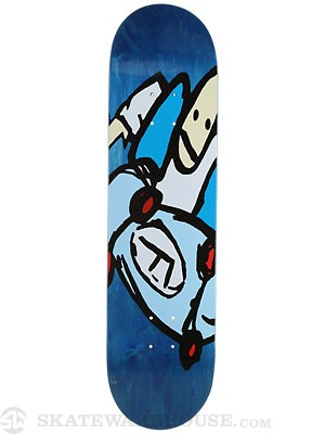 Foundation Skater Deck  8.25 x 31.875