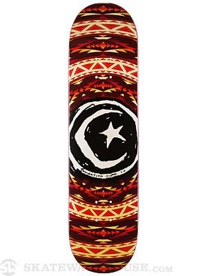 Foundation Star & Moon Native Deck 7.875 x 32