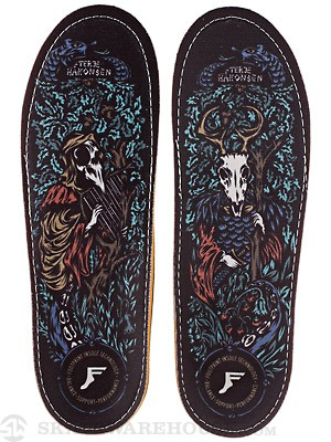 Footprint Game Changer Orthotic Insoles Terje Haakonsen
