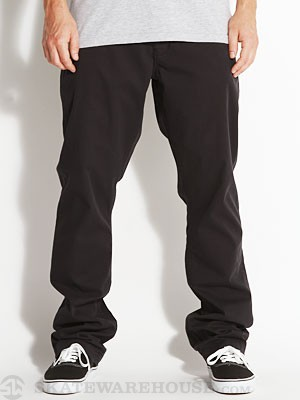 Fourstar Anderson Standard Pants Black 36