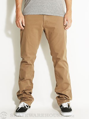 Fourstar Carroll Standard Chinos Dk. Putty 28