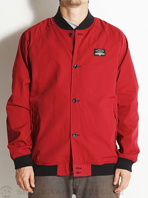 Fourstar Malto Jacket Merlot XL