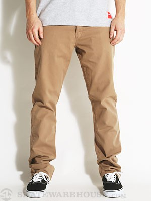 Fourstar Mariano Standard Pants Putty 32