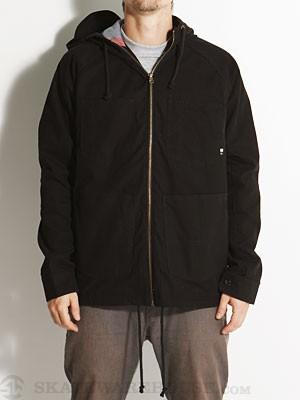 Fourstar Mariano Signature Jacket Black LG