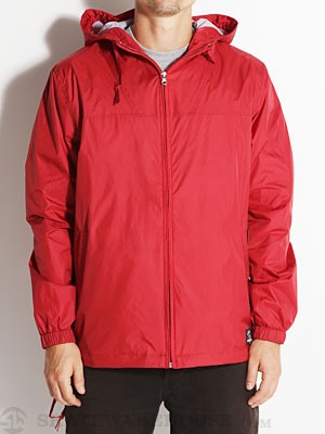 Fourstar Malto Signature Jacket Red LG