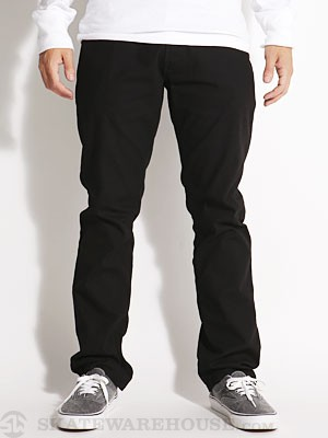 Fourstar O'Neill Standard Pants Black 32