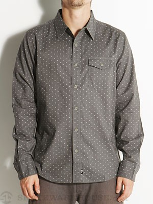 Fourstar Triangle Woven Shirt Cement MD