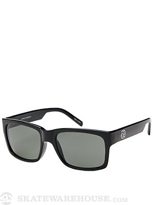 Filtrate John Brown Black/Grey Smoke Polarized